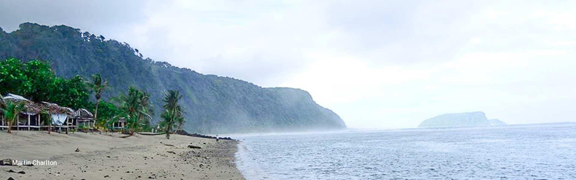 Samoa Trips