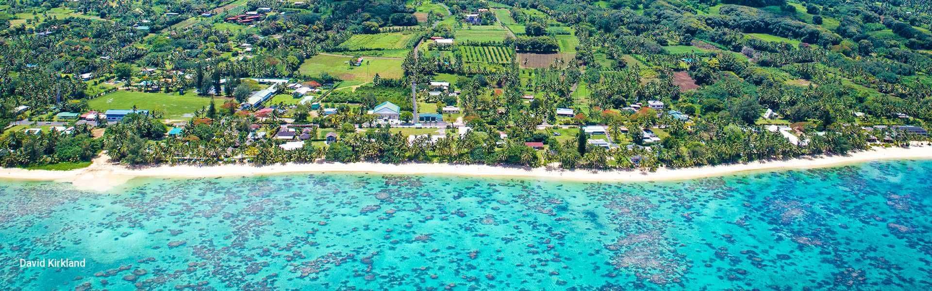 Cook Islands Vacations