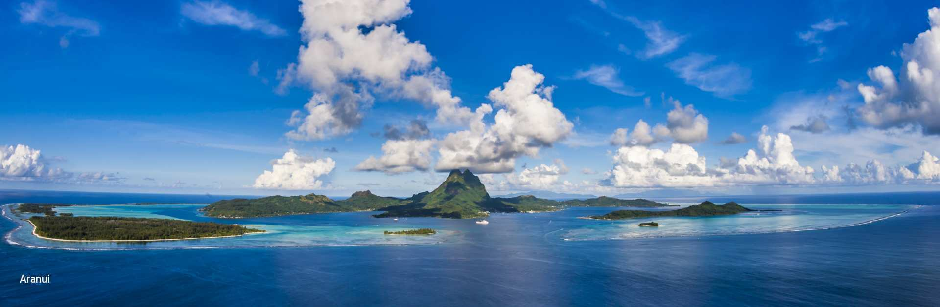 French Polynesia Vacation Packages