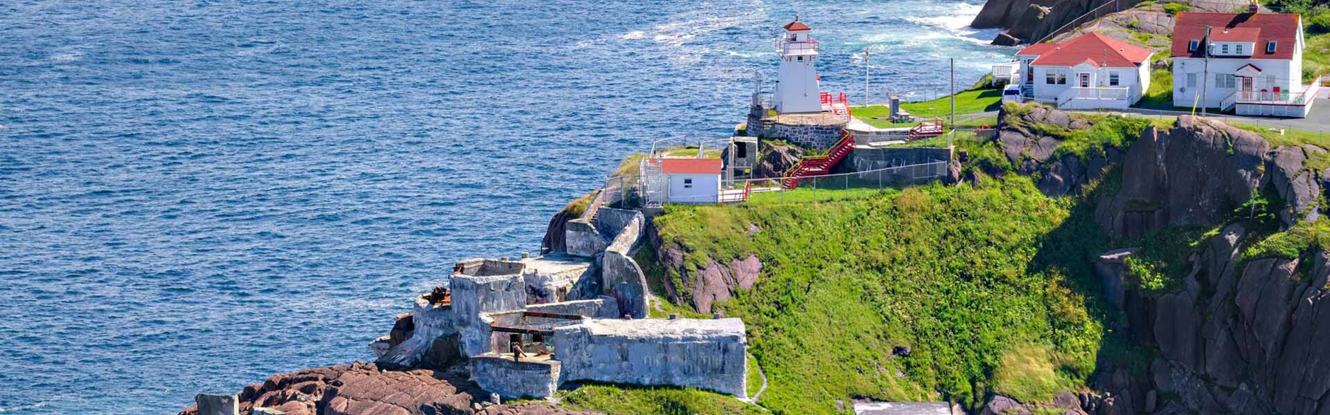 Atlantic Canada Tours