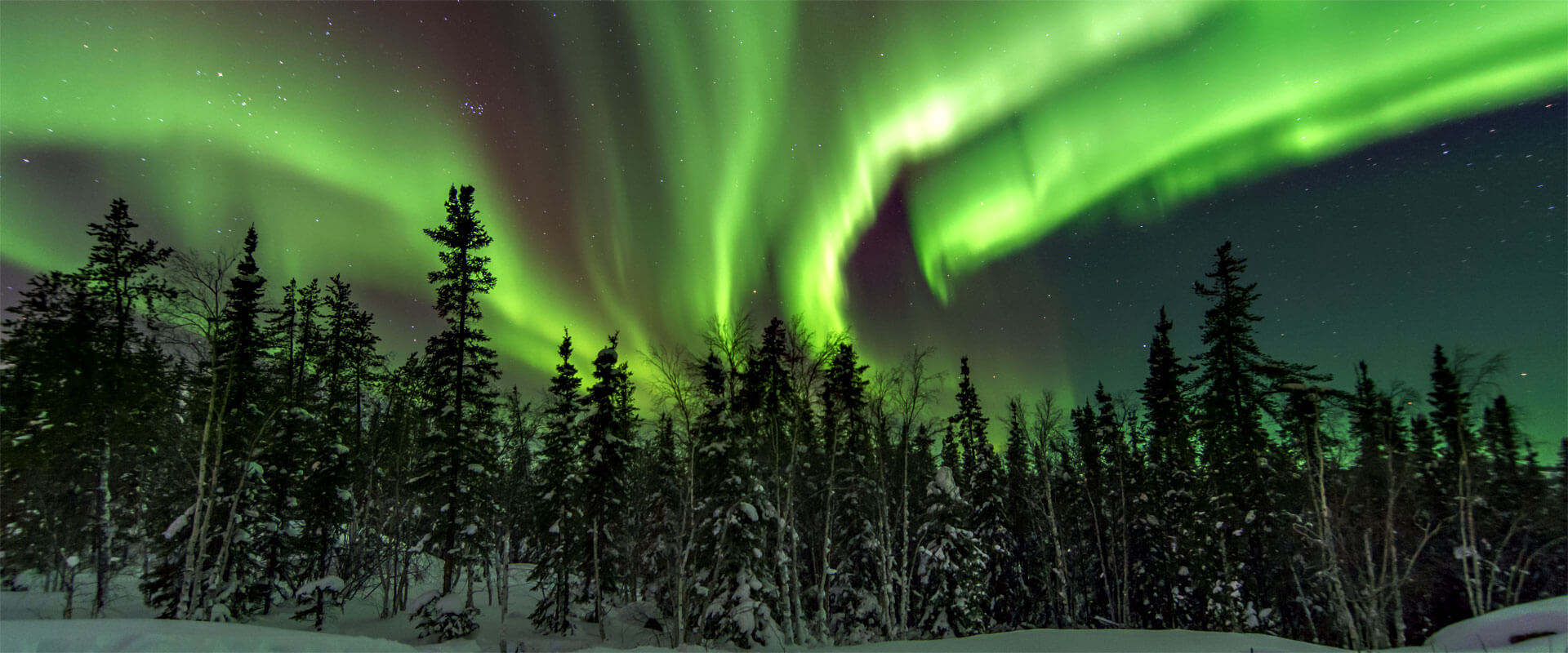 Northern Canada Tours