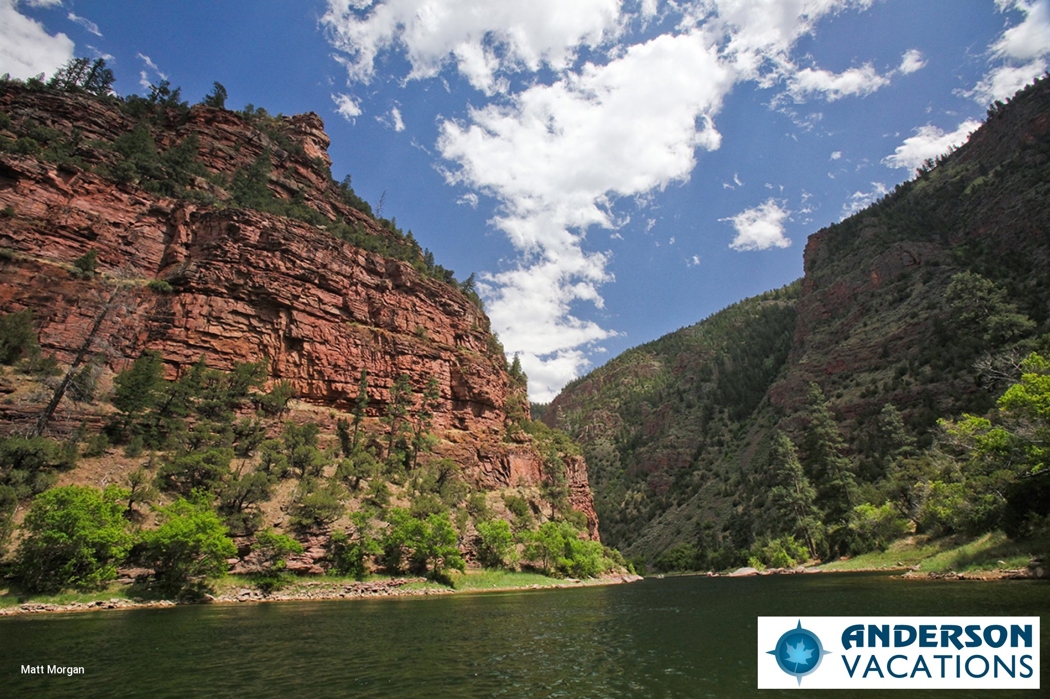 Green River/Flaming Gorge