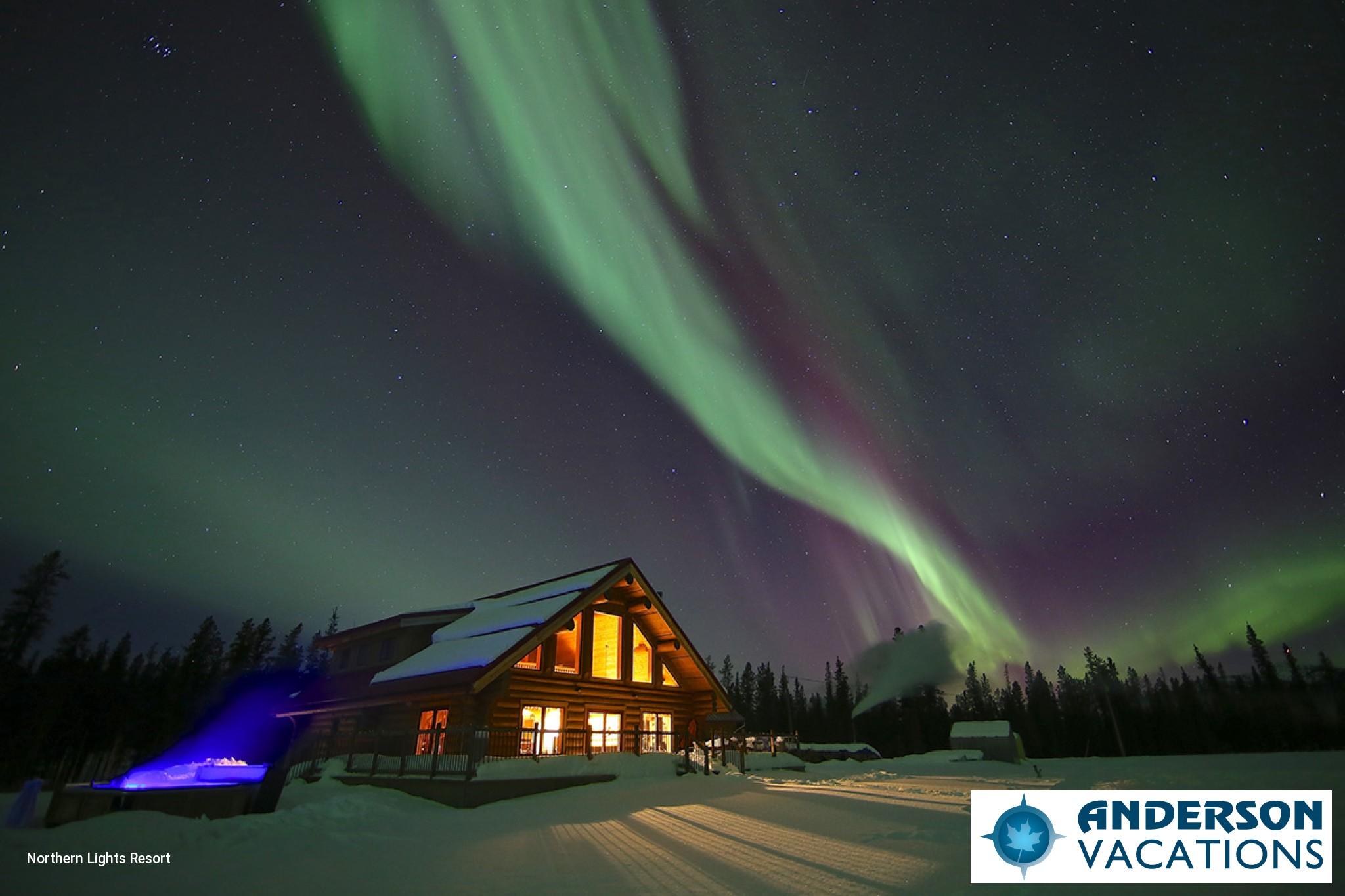 Northern Lights Resort