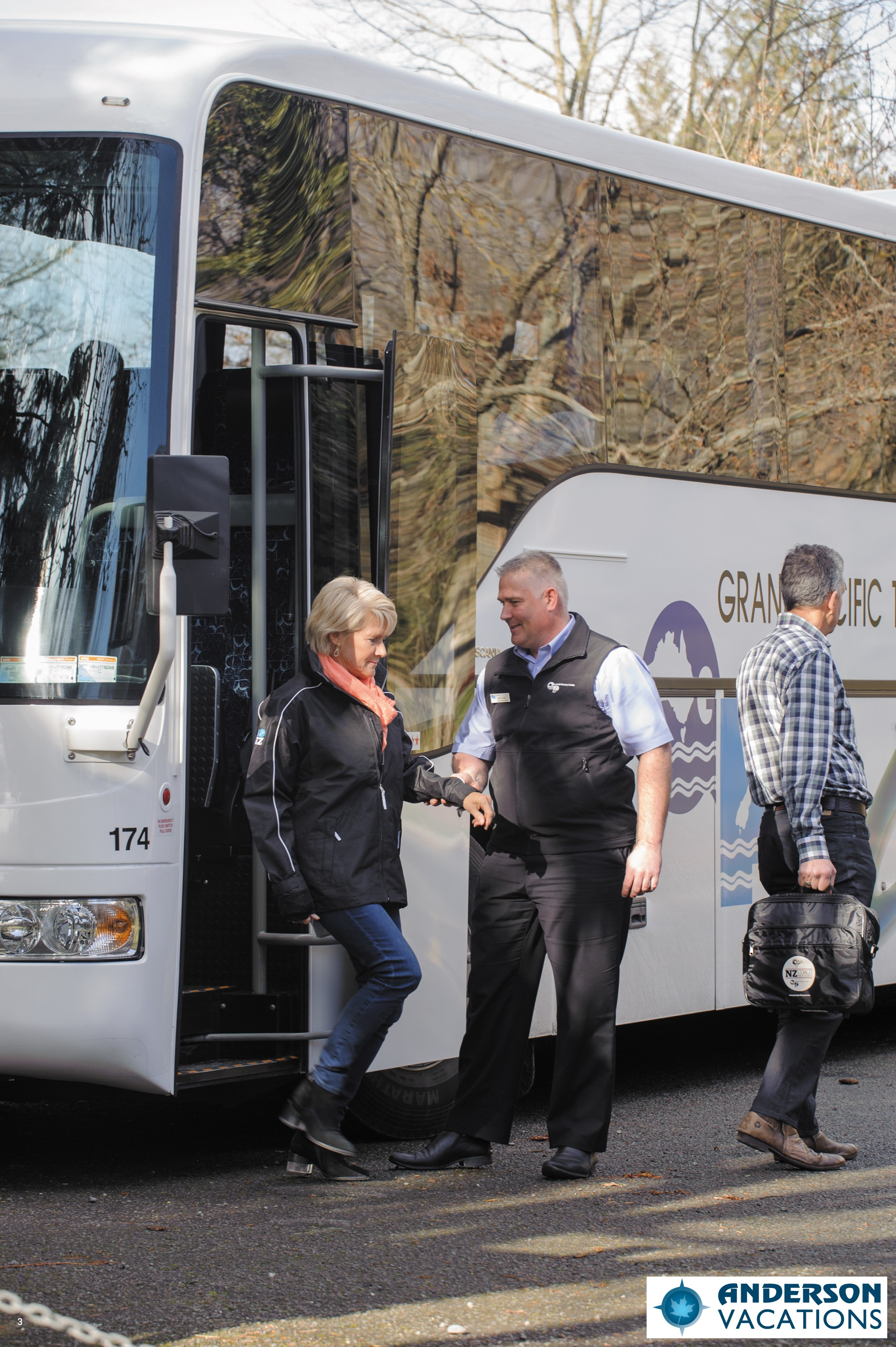 GPT Coach Touring