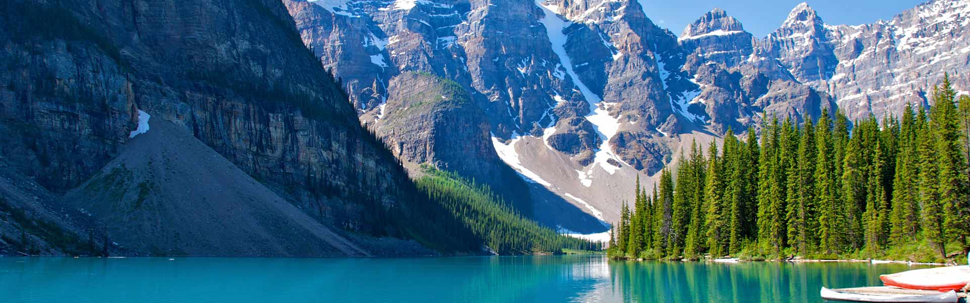 Alberta Vacation Packages