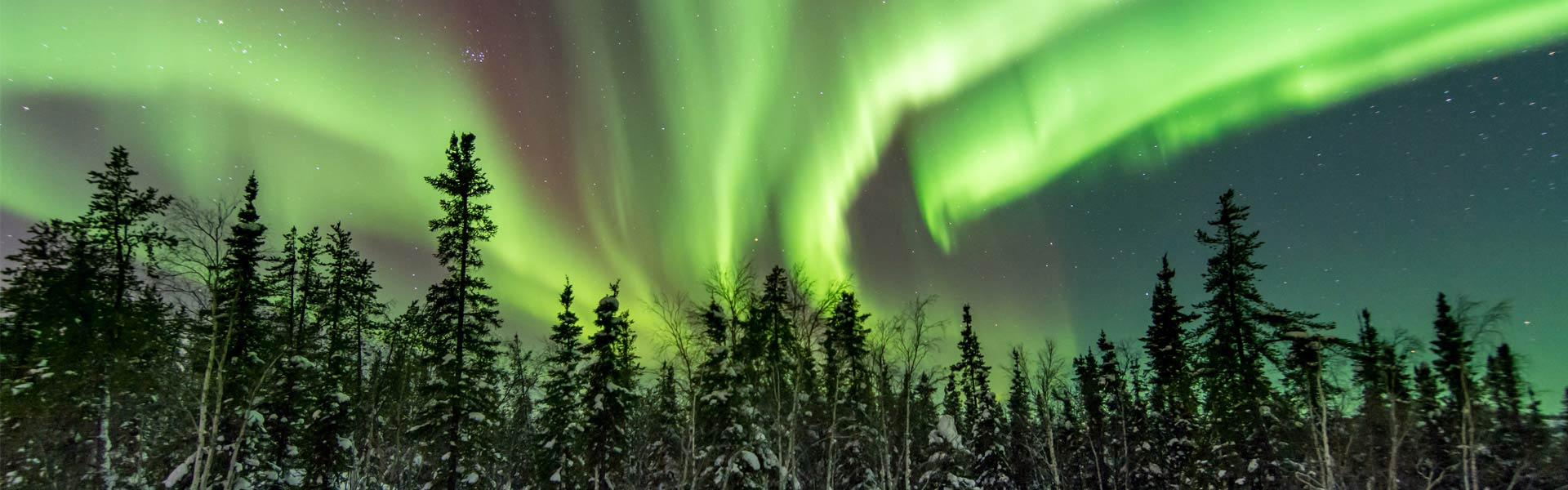 Northwest Territories Tours