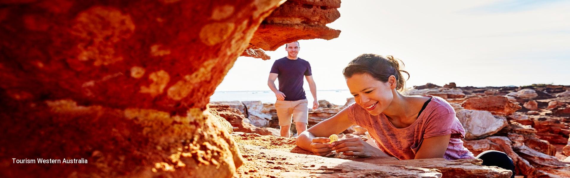 Northern Territory Australia Tour