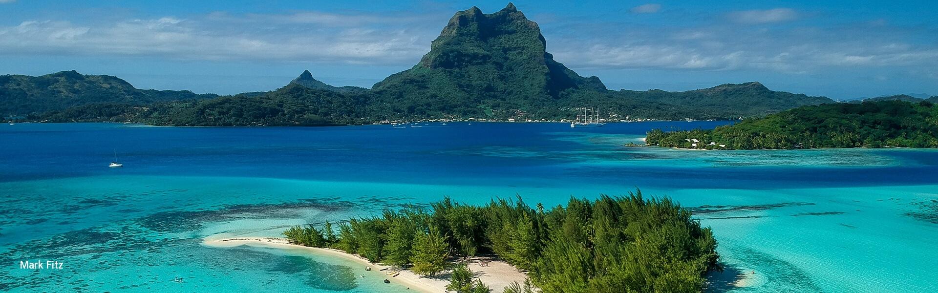 Trip To Bora Bora
