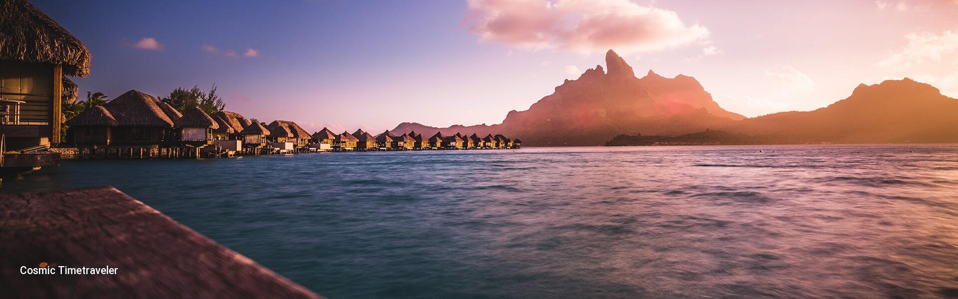 Tahiti Honeymoon Packages