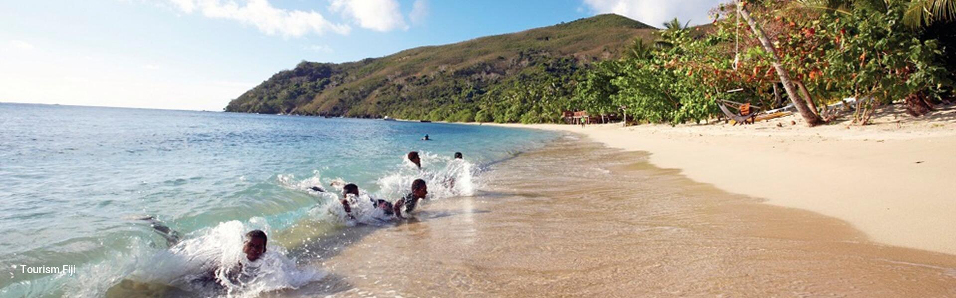 Taveuni Trip