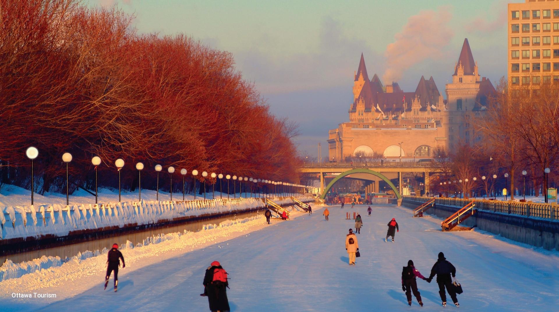Ottawa Tour