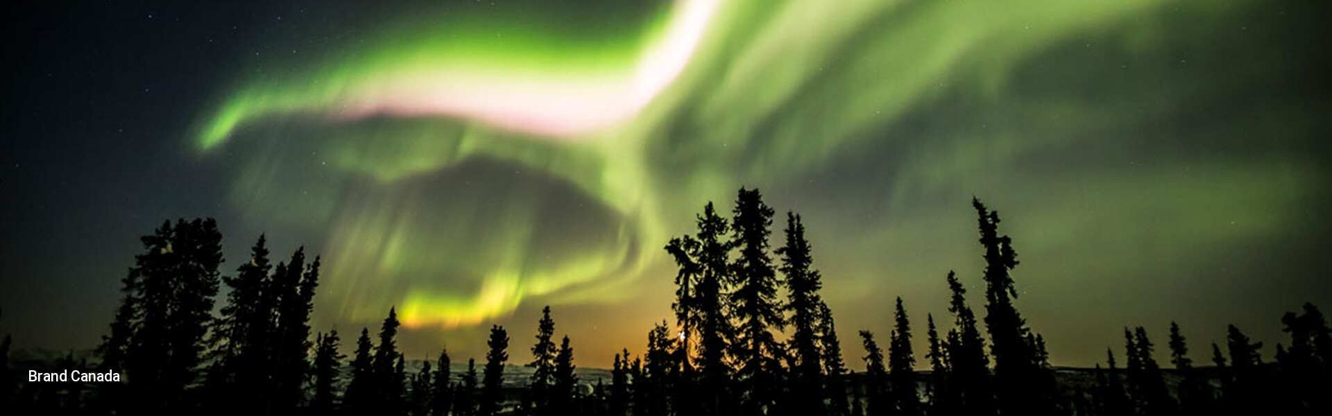 Northern Lights Tour From Vancouver