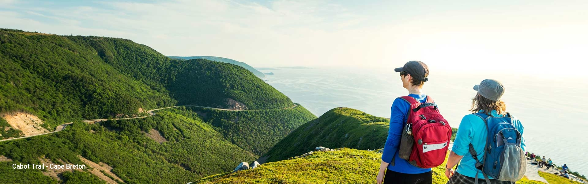 Cape Breton and the Cabot Trail