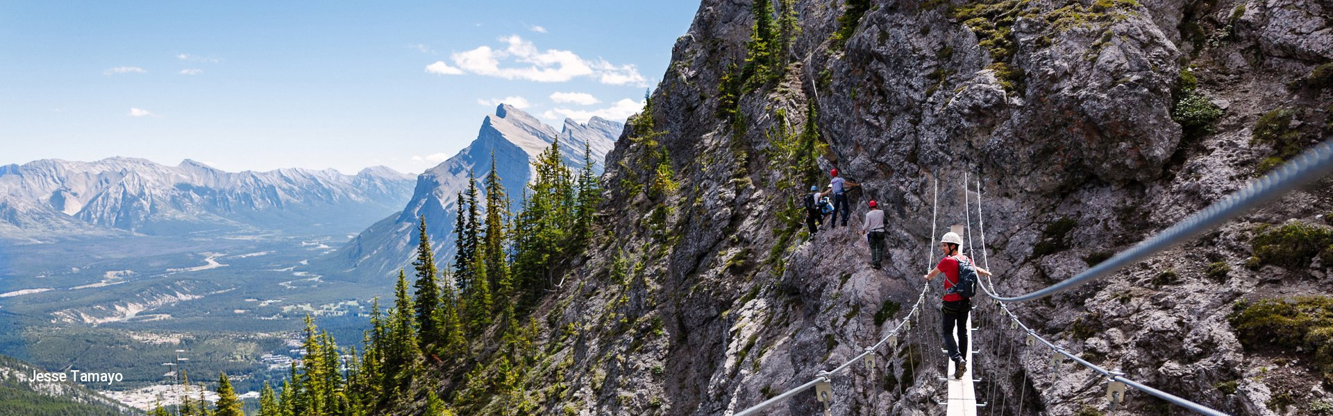Alberta Tours