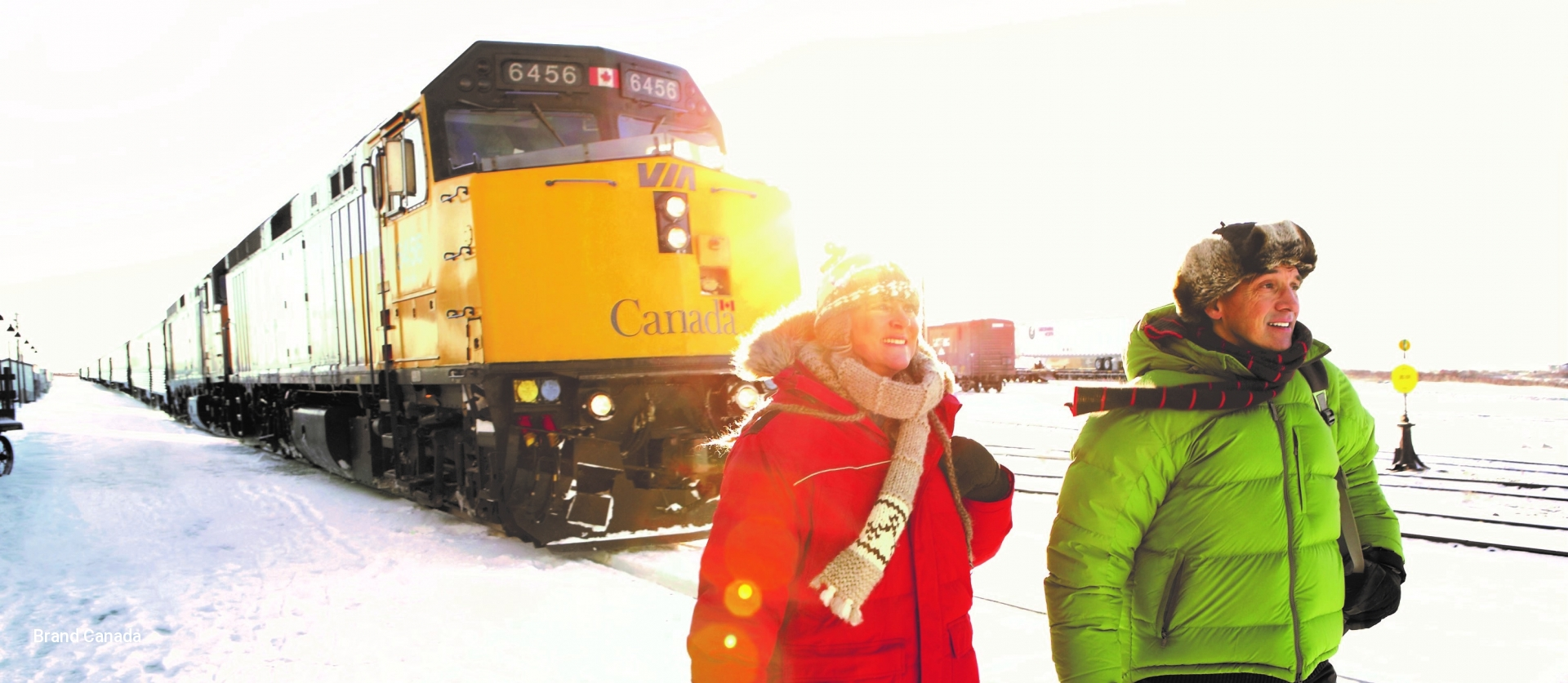 Eastern Canada Tours