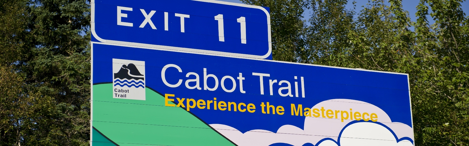 Cape Breton Road Trip
