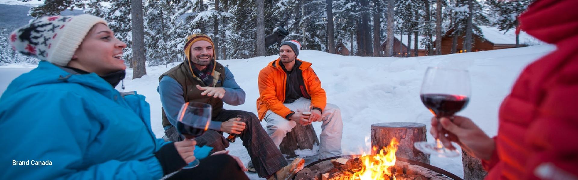 Quebec Winter Tours