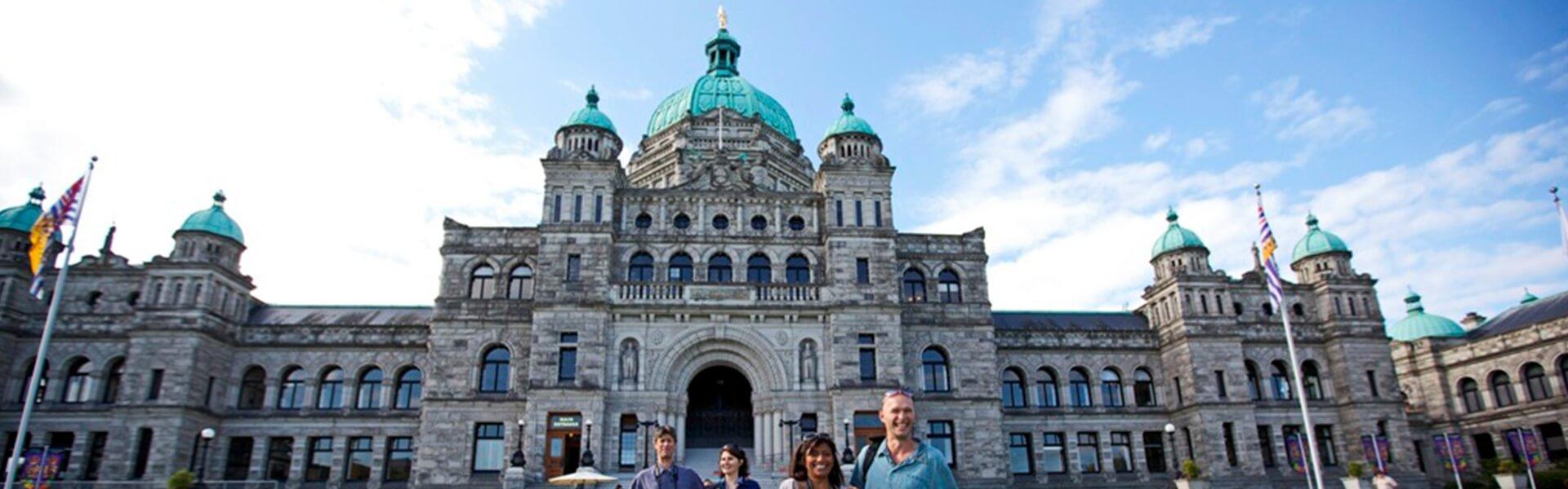 Canada West Coast Tours