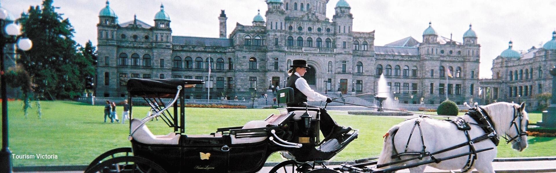Vancouver Island Tours