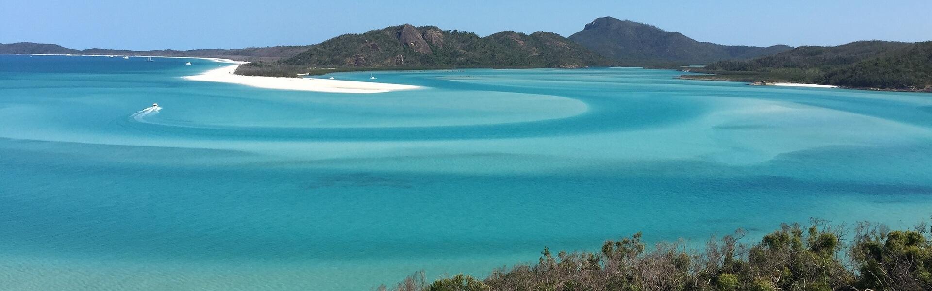 East Coast Islands Tours