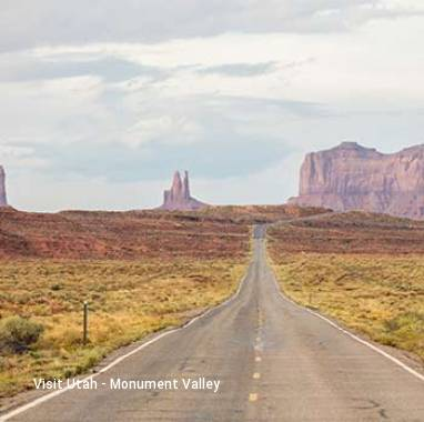10 Day Ultimate American Road Trip – the Mighty 5 and More