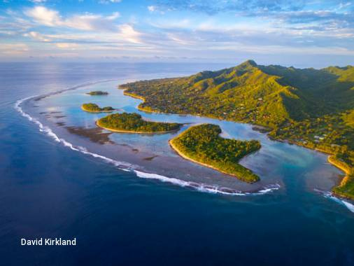 13 Day Cook Island Discovery