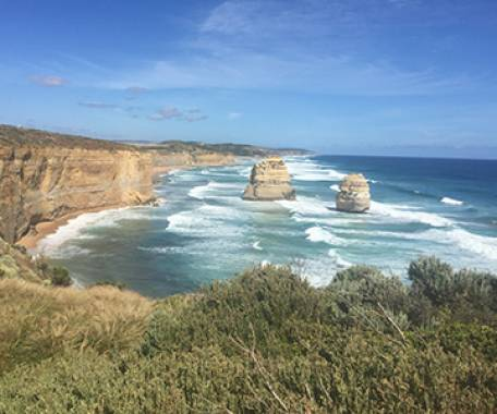 5 Day Great Ocean Road to Adelaide