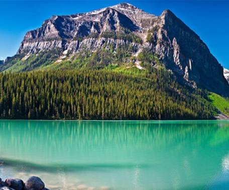 10 Day Best of the Canadian Rockies